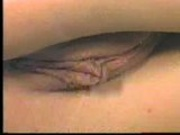 Closeup Girl Peeing