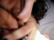 mi ex peteando