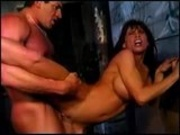 Female Muscle Devon Michaels &amp; Lee Stone