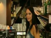 cindy lords as a barmaid