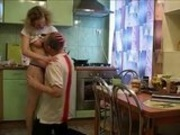 Amateur - Mature Guy and yong chick Great Sex