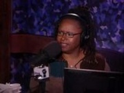 Nicole Sheridan - Howard Stern TV ?