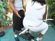 Big Girl Workout