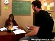 ava devine teacher