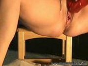 Cam: The wet dripping masturbating of carmen
