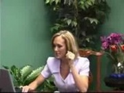 Brandi Love uncut business sex