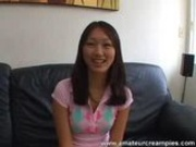 Evelyn Lin creampie