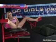 Angela Stone Machine
