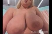Susie Wilden 2 Big Tits BBW Solo