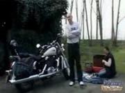 oldje easy rider 1