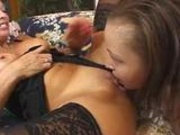Older and Younger Squirters 3 pt 2
