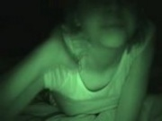 alyssa doll night vision