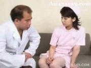 Japanese Rena Morikawa Naughty  Nurse