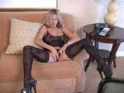 hot wife rio - room service
