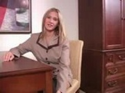 hot wife rio blows her boss