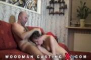 Woodman & Wendy G