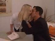 Laura Hermansen - Deep Desire Office Sex Scene 2