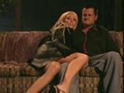 Tawny Roberts Unlovable Scene 1