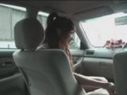 Summer vacation special Risa hitchhiking #3