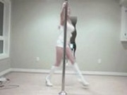 Pole Dancer - Ten Feet Tall