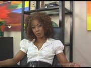Misty Stone Feet and Ass Instruction ?