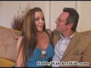 Victoria from HubbyWatchesWives