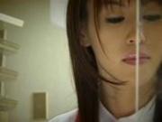 Ai Himeno Red Cross Nurse Cosplay Scene