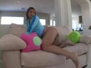 GGidget - Couch Potato
