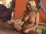 Avy Scott interracial lust