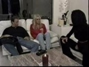 Jill Kelly and Anna Malle Threesome