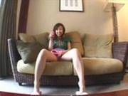 Yui Kazuki big titted japanese pt.1