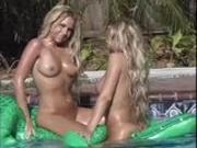 Bucci Twins Lucky Gator