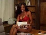 Ebony Model