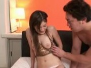 JAV Amateur Sex Vol 13 Bald Pussy Creampie