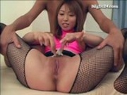 Japanese Girl Anal Gangbang Uncensored
