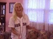 Angelina, Red Sox Diva