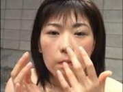 WTJ 002  Sayaka Tsutsumi  Japanese Bukkake