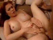 Redhead Mae Victoria Bubble butt