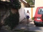 Lela Star - Black Cheerleader Search 78