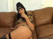 McX - Army Of Ass 6 - Makayla Coxxx