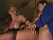 Luana Borgia anal