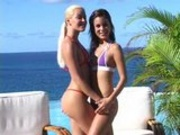 Nella and Sophie Moon - ALS DVD 72 Chap 1 Photoshoot