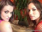 Amber Rayne and Nadia