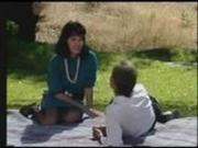 80s picnic
