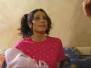 Cloey Adams - The Babysitter 1