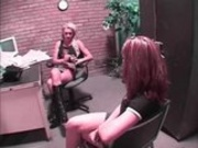 Smokie Flame - Bad Ass Biker Girls - Scene 2