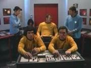 Sex Trek - Where No Man Has Cum Before