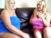 BigBouncingBoobs - Libby and Leah