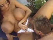 Donita Dunes - Double Air Bags 4