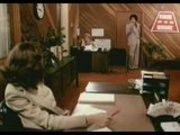 70s office blowjob